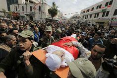 Asesinado a sangre fía por soldados sionistas en un control del ejército sionista en Cisjordania