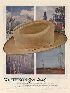 924255a5744 22 Best Stetson Hats images