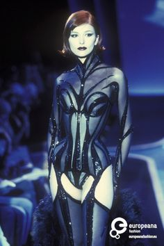 b25be54175 23 Best Mugler images