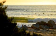 Cabedelo's beach