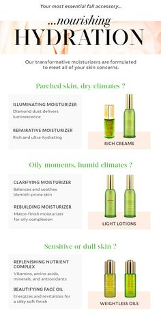 Hydrated skin is youthful skin. http://www.tataharperskincare.com/moisturize