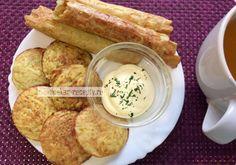 Картофельные трубочки в мультипекаре Редмонд, драники, вафли