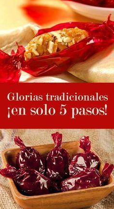 Sorprende a tus seres queridos con este delicioso dulce mexicano. Es muy fácil de hacer y tiene un sabor increíble.