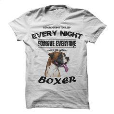 Sleep With BOXER T Shirt, Hoodie, Sweatshirts - teeshirt #hoodie #Tshirt