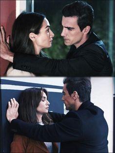 Black And White Love, Romantic Scenes, G Eazy, Turkish Beauty, Tv Show Quotes, Jason Statham, Turkish Actors, Loving U, Just Love
