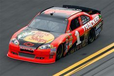 Jamie McMurray: My Favorite NASCAR Driver