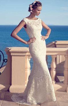 Casablanca Bridal 2183 Wedding Dress - The Knot