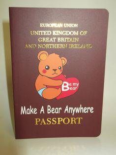 Bear Passport