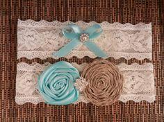 Wedding Garter, Bridal Garter, Wedding Garter Set, Bridal Garter Set, Burlap Silk Satin Rosette Flower Garter, Garter Belt, Garter Belts