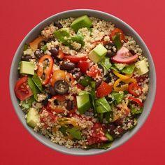 Summer Quinoa Salad Recipe : Target Recipes