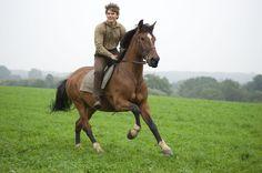 War Horse...