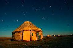 Resultado de imagen para yurt