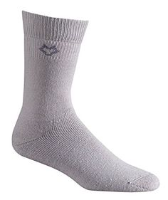 Fox River Outdoor Wick Dry Tramper Merino Wool Crew Socks XLarge Grey *** Visit the image link more details.(This is an Amazon affiliate link and I receive a commission for the sales)