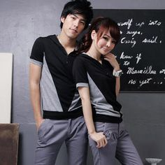 M.F Asian Fashion The Rok, Top Free, Asian Fashion, Black Tops, Hoods, Kawaii, Zip, Collection, Color
