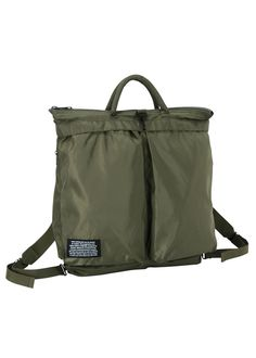 Ne-net - Nylon Helmet Bag