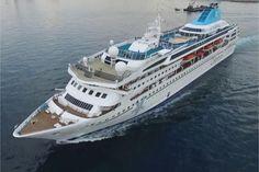 Η Celestyal Cruises ανακοινώνει νέα δρομολόγια με αφετηρία τον Πειραιά με στόχο την επιμήκυνση της τουριστικής περιόδου