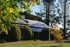Lanyon Homestead, Canberra