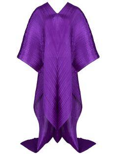 Issey Miyake Vintage Evening Dress - - Farfetch.com