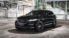 Jaguar F-Pace van Hamann is nu al te koop - https://www.topgear.nl/autonieuws/jaguar-f-pace-van-hamann-is-nu-al-te-koop/