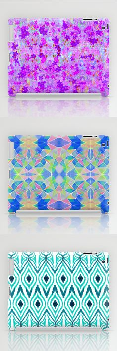 Amy Sia x Society6 ipad cases + free shipping till 11th of August