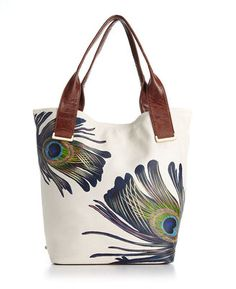 ShopStyle: Elliott Lucca Handbag, Intreccio Tote