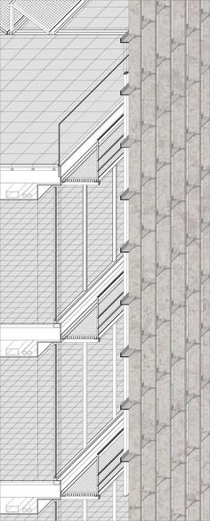 A.M. Qattan Foundation Bulding Winning Proposal / Donaire Arquitectos