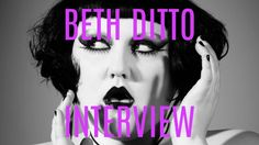 In an edited version of a 30-minute chat, Beth talks about her new album, Fake Sugar, her performance on the Graham Norton TV show, her forthcoming role in a Gus van Sant movie, and how it feels to be married. She also talks about her love for the late George Michael. #bethditto #interview
