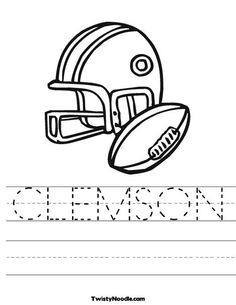 penn state university coloring pages - photo#20