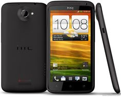 HTC One X: Latest device.. great piece of hardware.