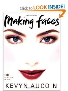 Making Faces: Kevyn Aucoin  AKA- the makeup artist's bible. Should be available in your local library.
