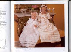 Free Doll Clothes Patterns Sy tøj til babydukker - Elesy Lena - Picasa Web Albums