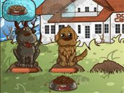 Free Online Girl Games, You are running a dog care center and these cute little puppies need a ton of attention if you want to keep them happy!  In pampered puppies, you must feed, water, and nuture each dog so that they have a good time while their owners are away!  See what each animal wants and then give them the appropriate food, water, toys, vitamins or treat!, #pampered #puppies #dog #animal #pet #care #girl