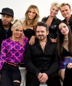 S Club 7 is literally bringing it all back! 2015, baby!