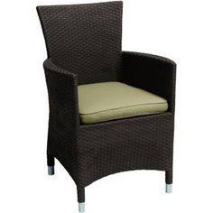Krzesło ogrodowe MONTANA CURVER