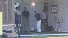 Golf from your living room