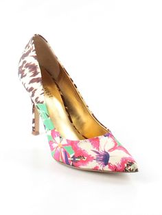 Check it out - Nine West Heels/Pumps for $18.99 on thredUP!