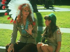 Troop Beverly Hills - Jeff Kanew, J. Teen Movies, Movie Tv, Troop Beverly Hills, V Games, Ol Days, 90s Kids, Best Memories, Disney Channel, Movies Showing