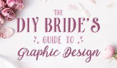 DIY Wedding: A Desig
