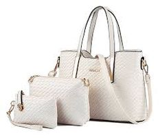 4599a151f50 Images of Tibes Fashion PU Leather Women hand bag - Stacha Styles