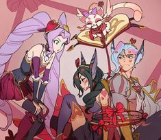 Le plus chaud Pic league of legends rakan Réflexions Lol League Of Legends, Rakan League Of Legends, League Of Legends Characters, Liga Legend, Character Art, Character Design, Comic Anime, Fanart, Cute Art