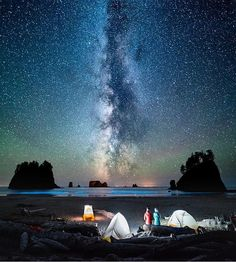 Camping under the stars #camping#stars#shop#explore#tent#tents#people#adventure