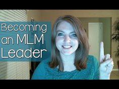 #mlmleaders #homebusiness #networkmarketing #mlmtips