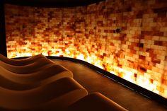 The Salt Room in CastaDiva by Fiona Elkins Photography, via Flickr