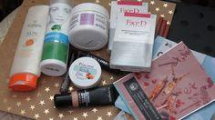 Prodotti Terminati Maggio 17: Beauty & Makeup