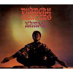 Pharoah Sanders - Karma (Vinyl)