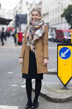 Dresses & Skirts in Winter 女孩們,就讓我們一同穿上美麗的裙子閃耀整個冬天吧! | Popbee - a fashion, beauty blog in Hong Kong.