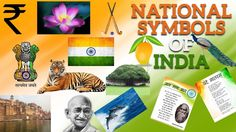 National Symbols Of India   Indian National Symbols   GK for kids   Gene...
