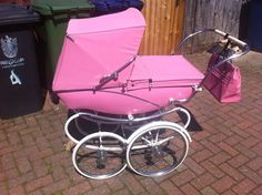 Pram Stroller, Baby Strollers, Prams, Baby Kind, Children, Dolls Prams, Baby Prams, Young Children, Boys