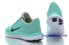 Goedkoop Schoenen Nike Free 3.0 V5 Dames (kleur:vamp-groen;binnen-