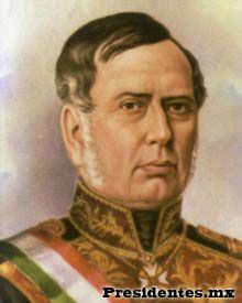 Mariano Arista, 17th President of Mexico and veteran of the Battle of Palo Alto #usmexicanwar